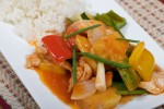 Sweet-Sour-Chicken