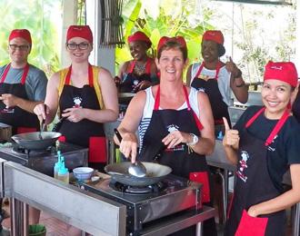 thai cooking beginner in phuket