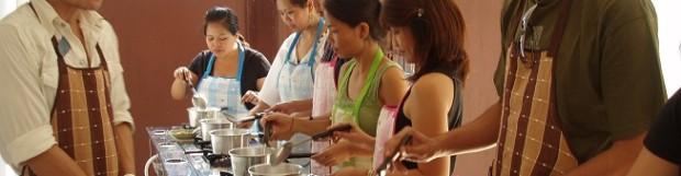 Thai Cooking