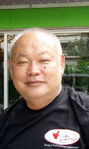 Chef Rangsan