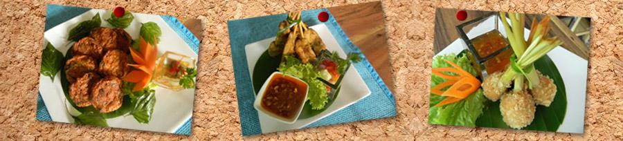 Thai Chef Courses