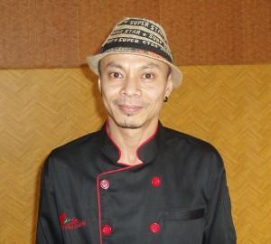 Chef Kong